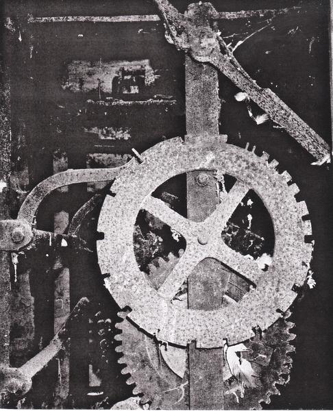 roue de rencontre échappement